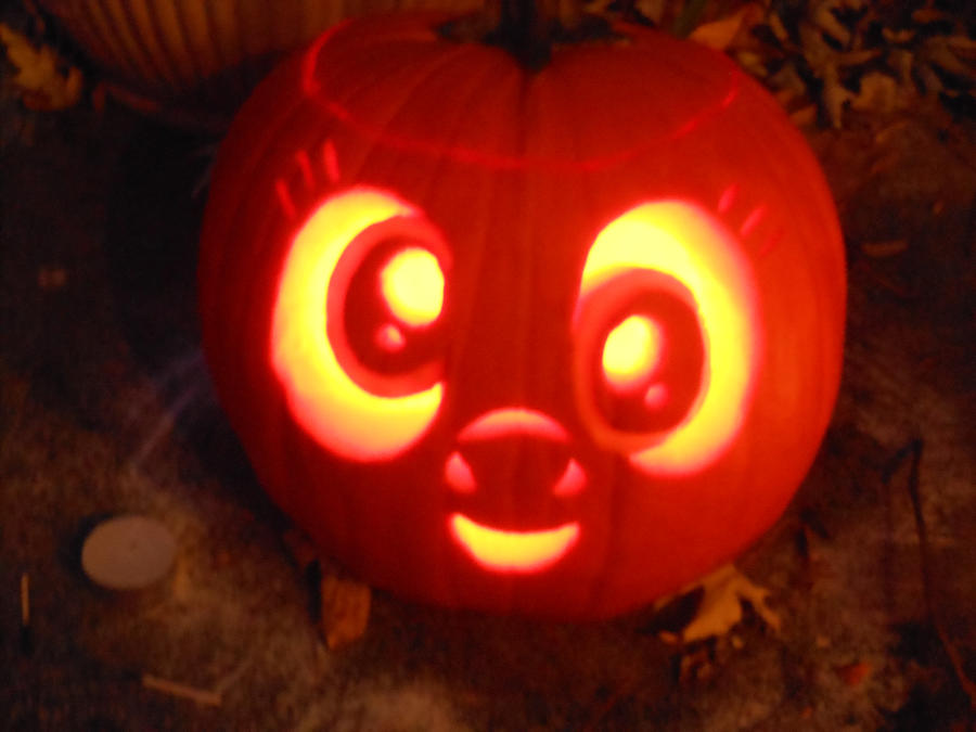 Free scary pumpkin carving templates nightmare before