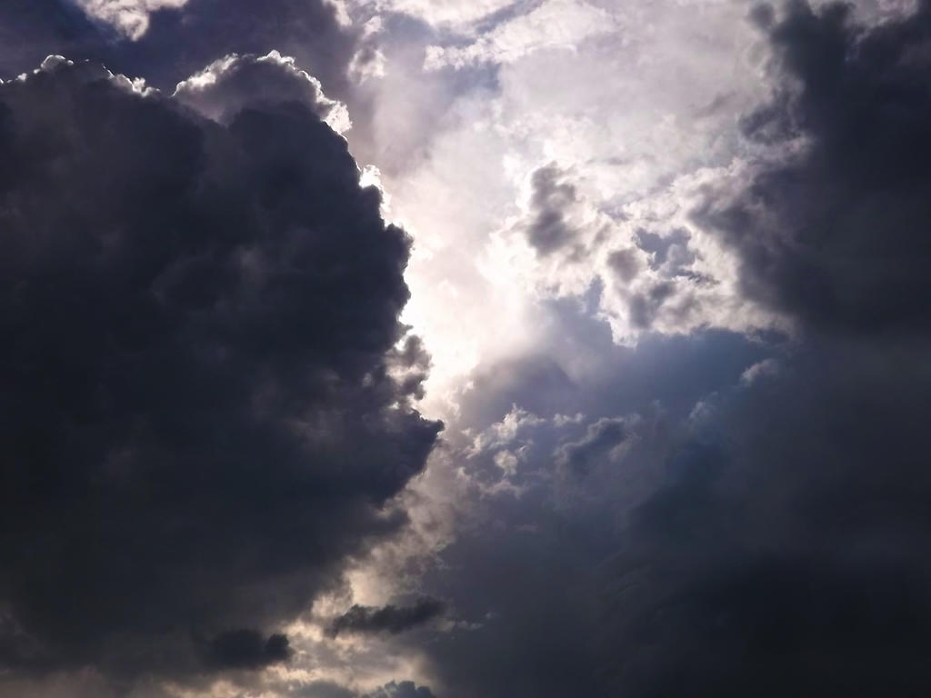 #Clouds Stock 8# by JaqueOliveira