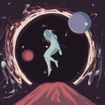 The Cosmic Algorithm by Yksittainen