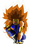 Goku Ssj11