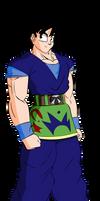 Goku Af (pgv)