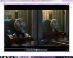 Old Reliable Edward - Thomas and Edward