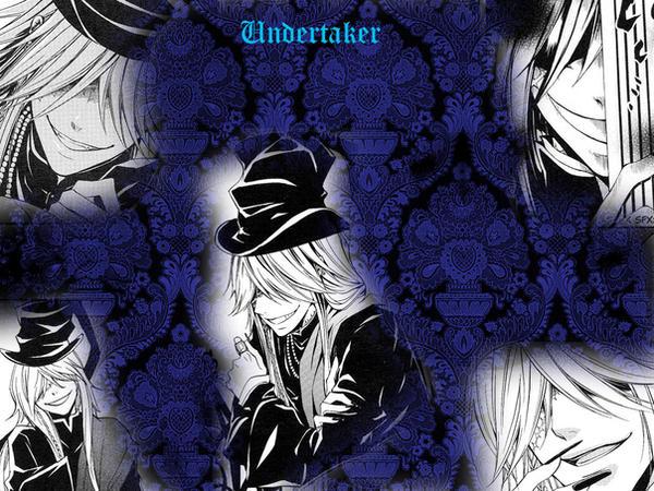 Undertaker Wallpaper 2009