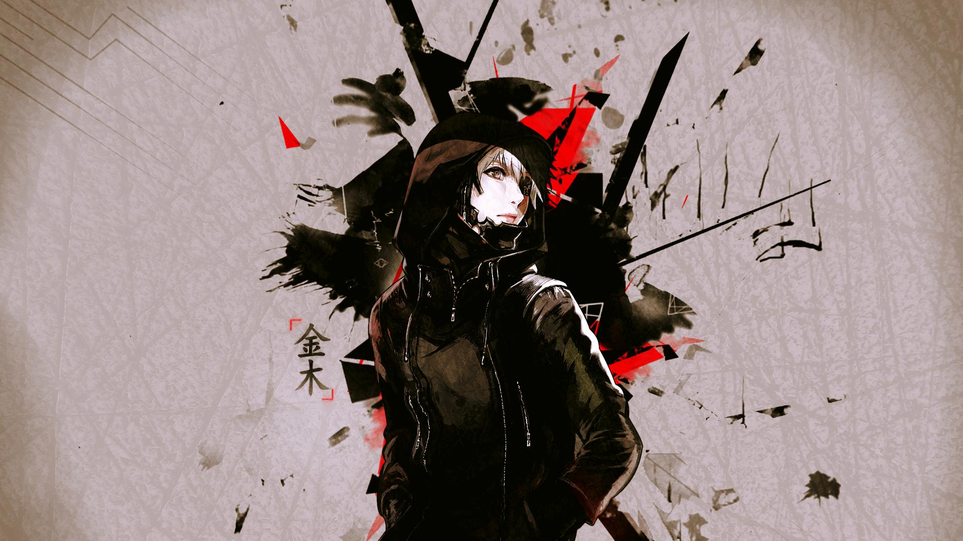 Tokyo Ghoul Kaneki Ken Wallpaper By Aracanthis On Deviantart