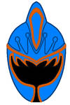 Power Rangers Mystic Force - Blue Legendary Mode