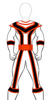 14. Power Rangers Mystic Force Boy