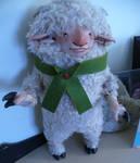 Goat Guy - 2009