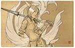 Echo - Final Fantasy XIV