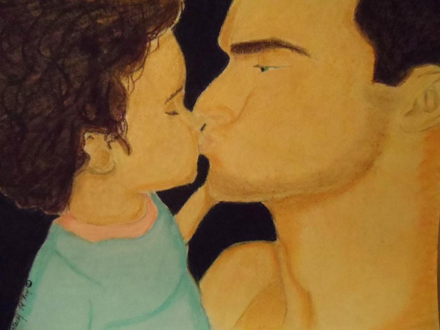 Daddy's Little Girl by GoodGirl-BadGirl