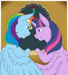 Hearth's Warming Eve Is For Lovers