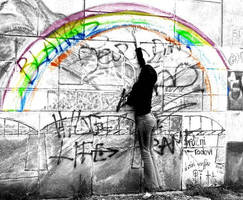 Rainbow by ForgottenER
