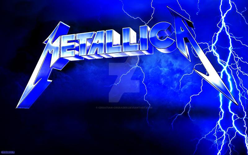 Metallica - Rid... Metallica Ride The Lightning Tour