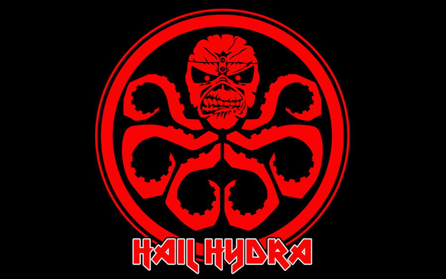 Maiden Hydra by croatian-crusader