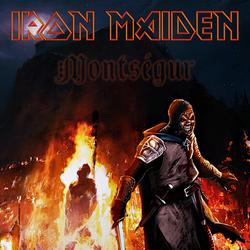 Iron Maiden - Montsegur by croatian-crusader