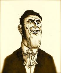 Vintage Guy by lekoolkiwi