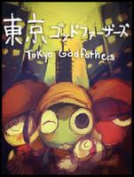 Tokyo Godfathers: KG Ver