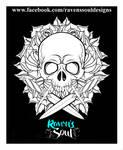 Skull and Daggers