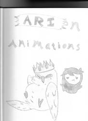 (Ari) Animations by Oakie-Dokie