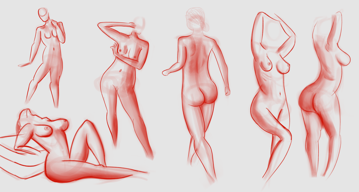 One Year Of Life Drawing by jamheadii