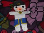 My Ra doll