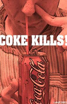 Coke Kills
