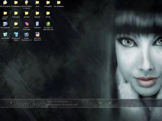 My Desktop by TammySue