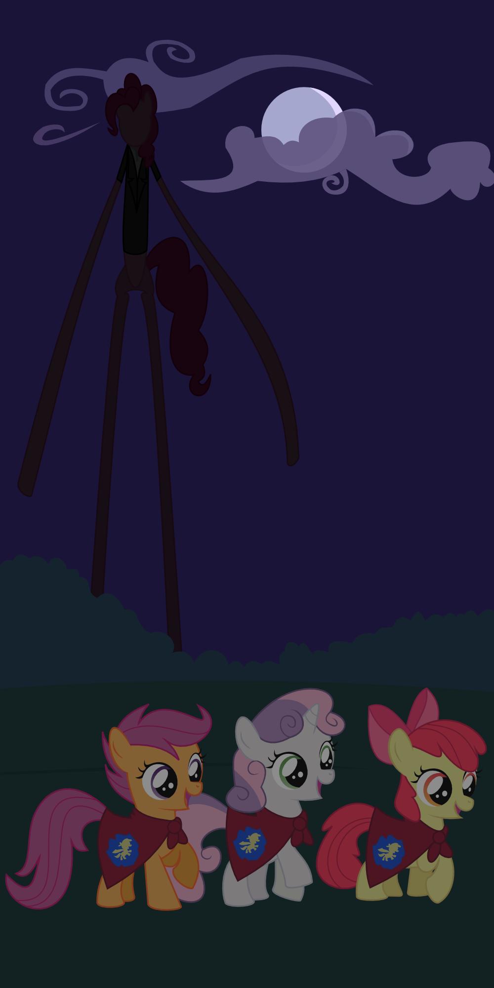 Slender Pony | Bronies Wiki | Fandom powered by Wikia