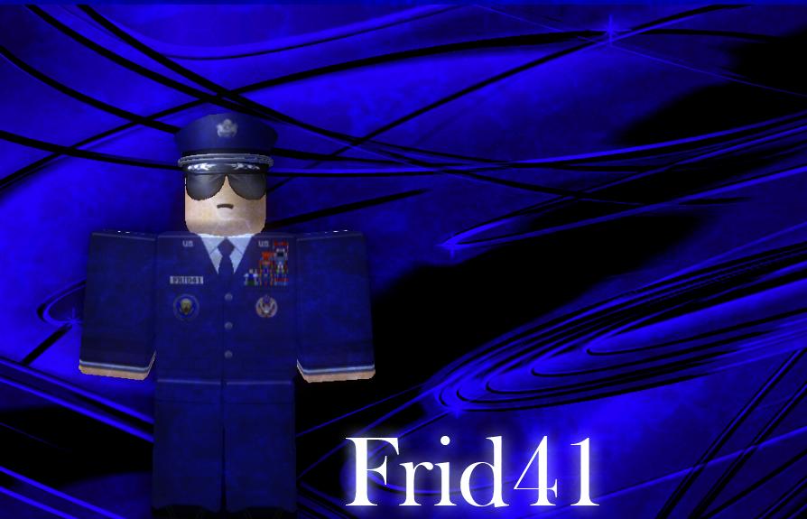 Frid41 Thumbnail by Mrbacon360