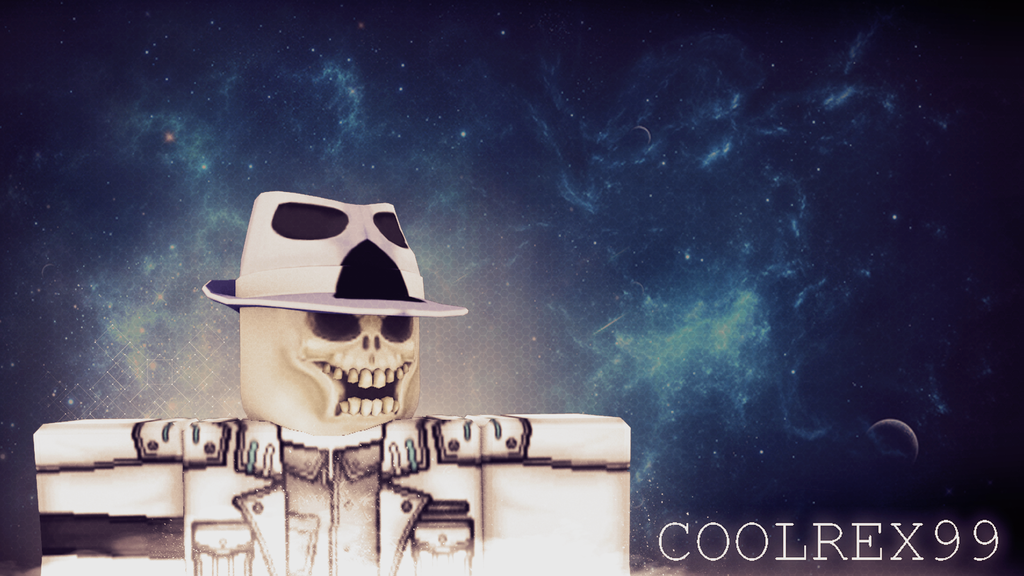 COOLREX99 by Mrbacon360