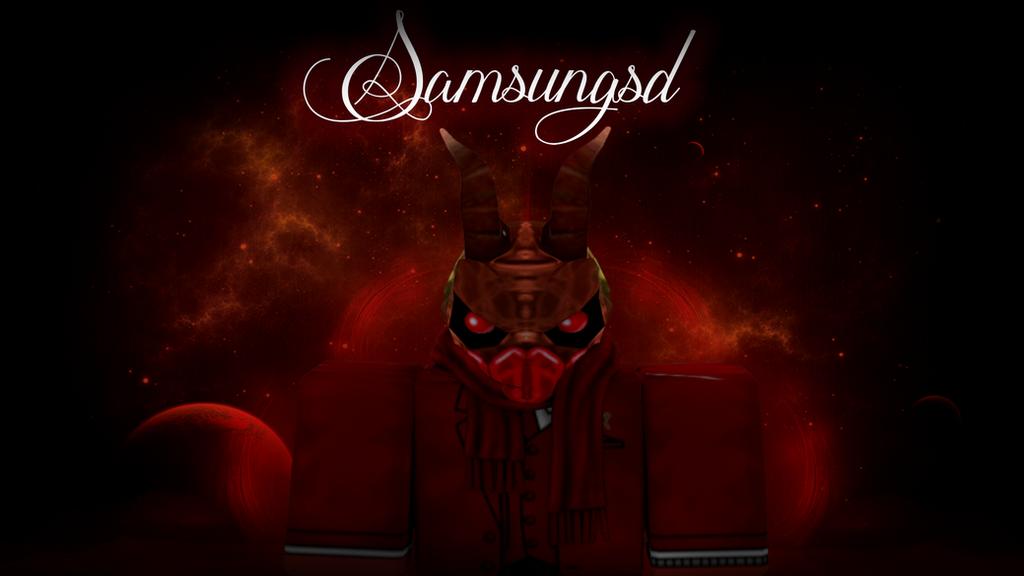 Demon sammy by Mrbacon360