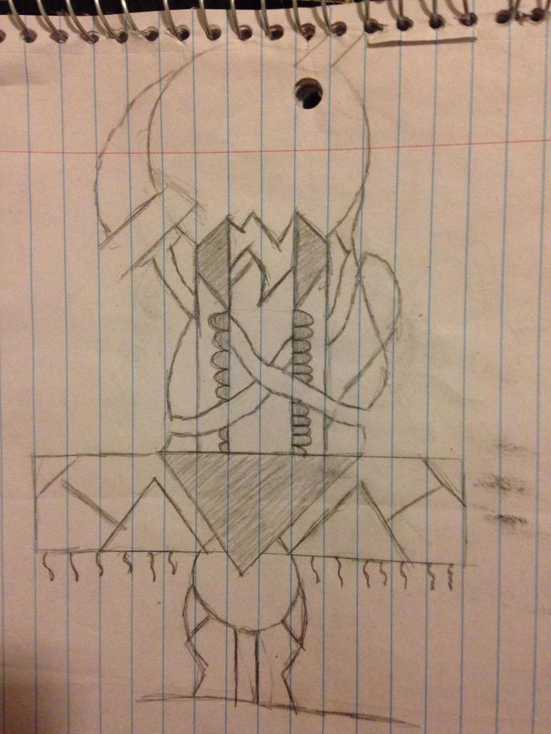 Sketch by Mrbacon360