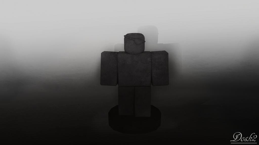 Statue Dosk by Mrbacon360