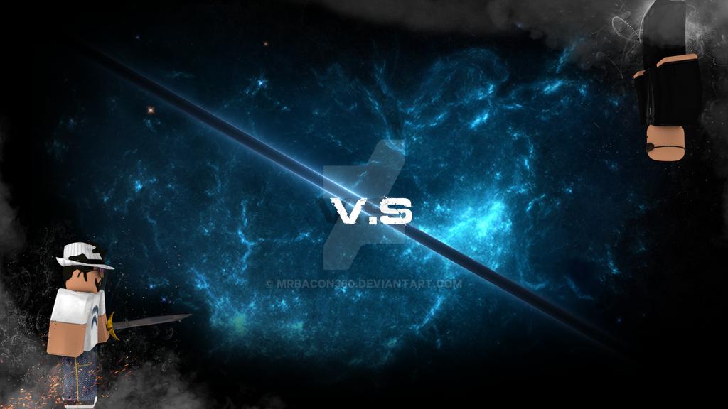 Battle by Mrbacon360