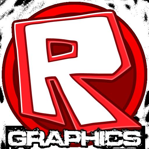 Roblox Graphics Community logo by Mrbacon360