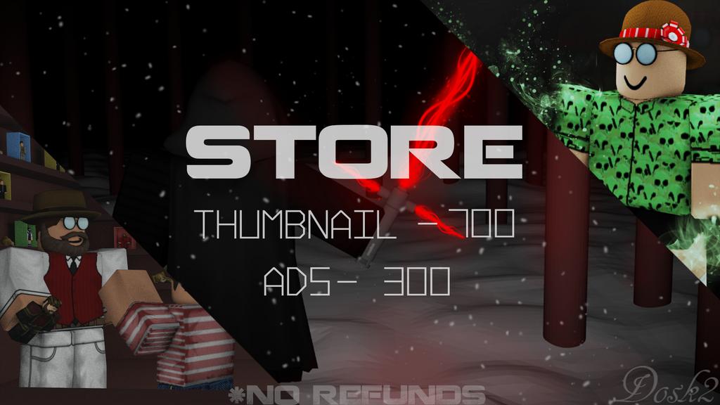 Store by Mrbacon360