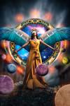 Time Goddess