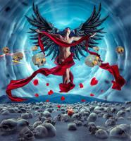 Angel Azrael