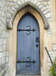 UNRESTRICTED Church Door Stock