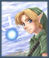 Zelda by Kayn-Korak