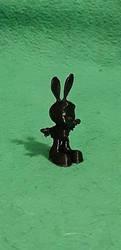 BunnyKid 3D print01 by KeithMcMurran