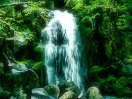 Waterfall Stock 1 by sophia-T