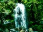 Waterfall Stock 1