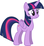 Twilight - Best Pony
