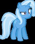 Trixie is Confizzled!