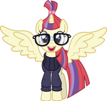 Princess of Examination