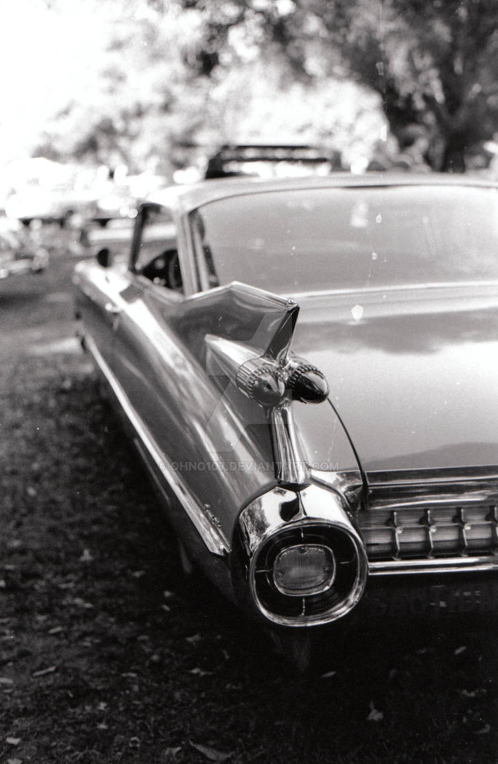 1959 Cadillac by ohno107