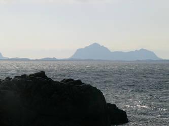 rocks by the sea5 by VaybsStocks