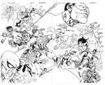 What If-Civil War pencils