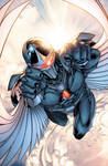 DarkHawk Preview