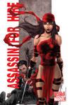 Elektra Themed Teaser